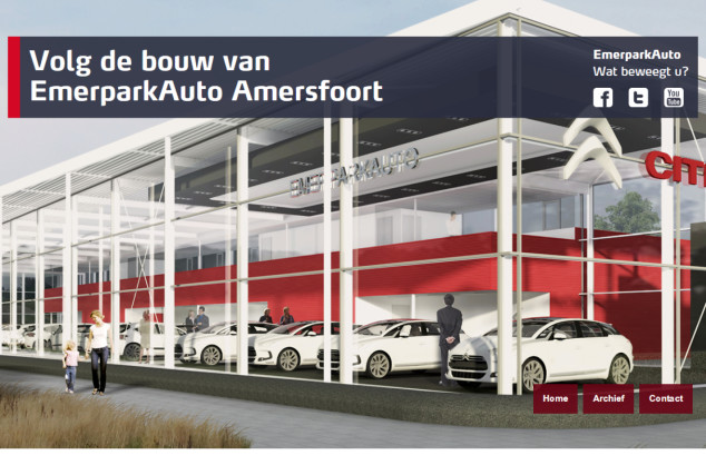 Tim_Versteegh_Architect_emerpark_auto_citroen_nieuws
